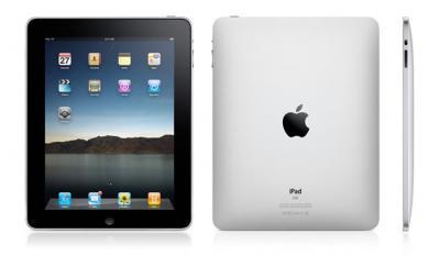 iPad, un excelente lector de prensa