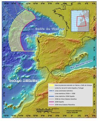 El geólogo que cambia los mapas de España
