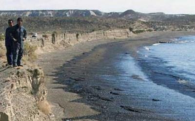 NUEVO SISTEMA PARA SELLAR UNA DE LAS FUGAS DE PETRÓLEO DEL GOLFO DE MÉXICO QUE PARA QUE NO LLEGUE A LAS COSTAS DE LUISIANA
