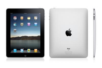 iPad ya está aquí.