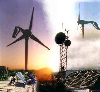 Las renovables en crisis