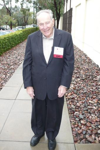 Morris Goodman, el científico