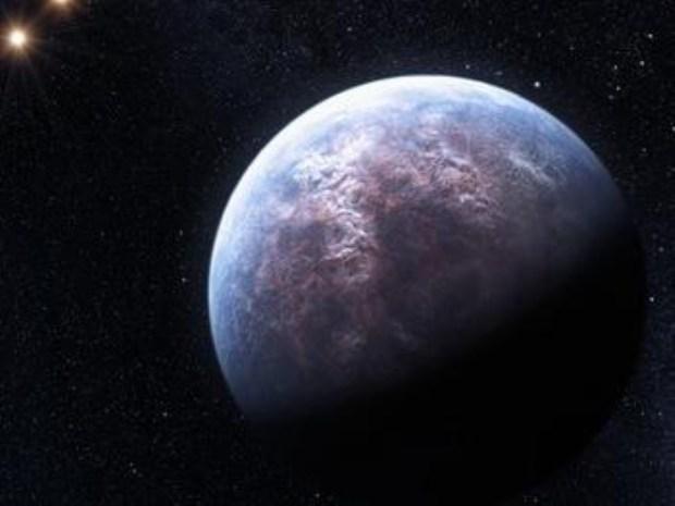 La tierra tiene un gemelo a 42 años luz.